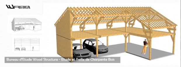 wood structure bureau etude charpente skatepark. Black Bedroom Furniture Sets. Home Design Ideas